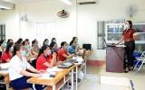 Sẵn sàng đưa chương trình giáo dục phổ thông mới vào dạy học