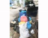 Phường Lái Thiêu, TP.Thuận An: Sẽ cắt hợp đồng nếu cơ sở thu gom rác không đủ năng lực
