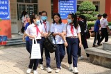 Trường lớp bảo đảm cho năm học mới