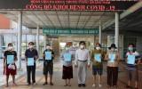 Quảng Nam thêm bốn bệnh nhân Covid-19 khỏi bệnh