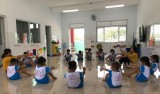 Preschools and kindergartens for working people's children to be socialized by provincial labor union