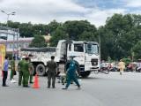 Công an TP.Thủ Dầu Một: Thực hiện nhiều giải pháp hạn chế tai nạn giao thông nghiêm trọng