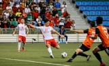 Huỷ AFC Cup vì Covid-19