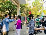 Học sinh Đà Nẵng đi học trở lại từ ngày 14-9