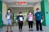 Thêm bệnh nhân được công bố khỏi bệnh tại Đà Nẵng, Quảng Trị
