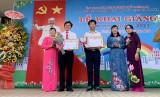 Trung tâm Giáo dục thường xuyên - Giáo dục nghề nghiệp TP.Thuận An: Khai giảng năm học mới