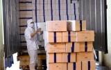 Xuất khẩu lô tôm đầu tiên sang thị trường EU theo Hiệp định EVFTA