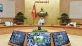 政府总理阮春福:考虑重新恢复部分国际航班
