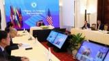 推动湄公河流域国家与美国合作