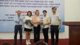 越南防疫帽子获得国际创新创业大赛科技设计奖