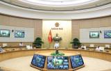 Thủ tướng Nguyễn Xuân Phúc: Nguy cơ dịch bệnh vẫn thường trực
