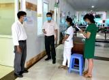 Bệnh viện phải bảo đảm an toàn phòng, chống dịch bệnh