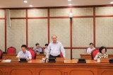 Prime Minister appreciates Binh Duong's aspirations for development