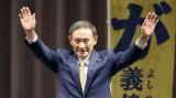 Nhật Bản sắp có Thủ tướng mới