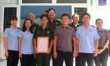 Hội Cựu chiến binh huyện Dầu Tiếng: Vì mục tiêu không còn hộ cựu chiến binh nghèo, khó khăn về nhà ở