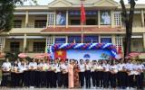 Trường THCS Chu Văn An: Tự hào mang tên danh nhân văn hóa thế giới
