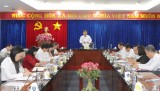 The 5th National Patriotism Emulation Congress of Binh Duong well prepared