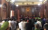 Xét xử cựu Phó Chủ tịch TP Hồ Chí Minh và các đồng phạm