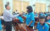 Hướng dẫn kỹ năng giao tiếp và ứng xử cho sinh viên