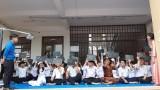 """Trung tâm Giáo dục thường xuyên - Giáo dục nghề nghiệp TP.Thuận An: """"Kỳ tích"""" có được từ nhiều yếu tố"""