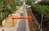 Nông dân Bàu Bàng: Thi đua xây dựng nông thôn mới