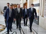 Thấy gì qua chuyến thăm Syria của Ngoại trưởng Nga sau 8 năm