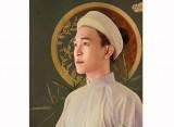 Lã Hoàng Quang Huy: Chàng thanh niên đam mê nghệ thuật đầy nhiệt huyết với Phú Giáo