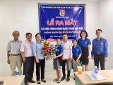 Đoàn phường Hiệp Thành ra mắt 2 chi đoàn ngoài doanh nghiệp nhà nước
