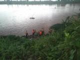 Cứu sống người phụ nữ nhảy sông Đồng Nai