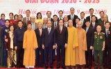 越南政府总理出席越南祖国阵线爱国竞赛大会