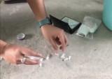 Bắt đối tượng nghiện, thu giữ nhiều gói ma túy trong phòng trọ