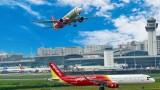 越捷航空推出新档次的机票 乘客可享有50%的折扣