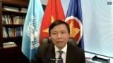 第75届联合国大会:越南是联合国的强大伙伴