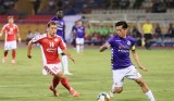 Hanoi FC successfully defends National Cup