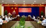 Đại hội đại biểu Đảng bộ tỉnh nhiệm kỳ 2020 - 2025: Dự kiến diễn ra từ ngày 13 đến 16-10-2020