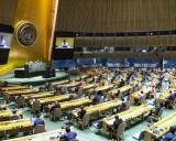 推进多边主义、加强为国际事务做出贡献
