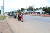 Xã Phước Hòa: Tấn công mạnh tội phạm ma túy vùng giáp ranh