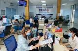 Ngân hàng BIDV Chi nhánh Dĩ An – Bình Dương: Chủ động tháo gỡ khó khăn, đồng hành cùng khách hàng