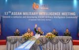 Vietnam proposes establishment of ASEAN military intelligence community