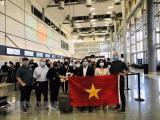 Đưa gần 270 công dân Việt Nam từ Australia và New Zealand về nước