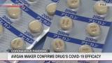 Nhật Bản: Thuốc Avigan hiệu quả trong điều trị bệnh COVID-19