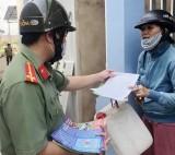 Giám đốc Công an tỉnh gửi thư mong nhân dân góp sức đấu tranh với tội phạm