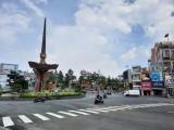 Tập trung phát triển đô thị  theo hướng văn minh, giàu đẹp
