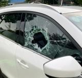 Công an tỉnh: Khẩn trương điều tra hàng loạt vụ đập kính xe ô tô trộm tài sản