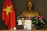 新冠肺炎疫情:专家们确定越南4大疫情传播风险