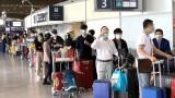 越南将滞留在欧洲、非洲、拉美洲的公民运送回国