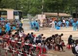 Tiếp nhận và cách ly 334 công dân Việt Nam từ Pháp về nước