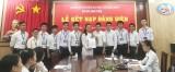 Nâng cao chất lượng phát triển Đảng trong đoàn viên thanh niên