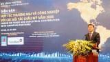 越南与美洲伙伴的贸易合作潜力巨大
