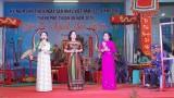 TP.Thuận An:  Tổ chức kỷ niệm lần thứ X Ngày Sân khấu Việt Nam